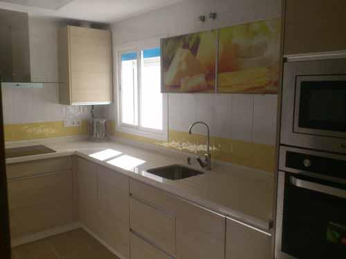 Muebles de cocina | Luarco