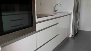 Muebles de cocina de diseño
