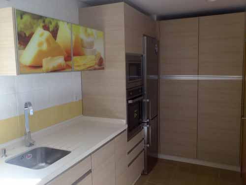 Muebles de cocina - Luarco