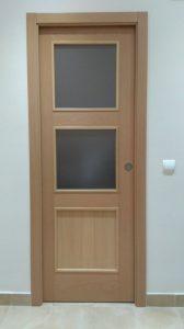 Instalación de puertas interiores en Sevilla